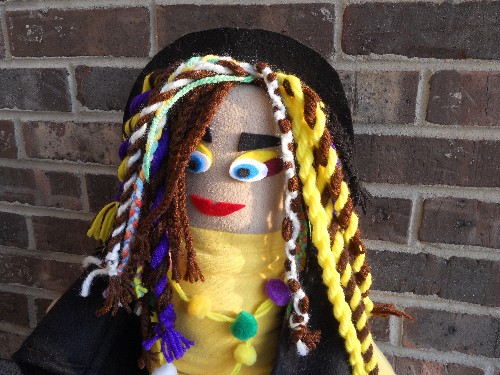 boy george doll